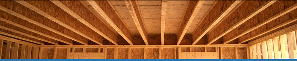 Structural Building Solutions, LLC. header image